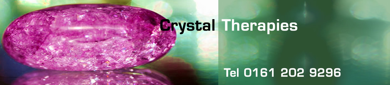 Crystal Therapy Manchester